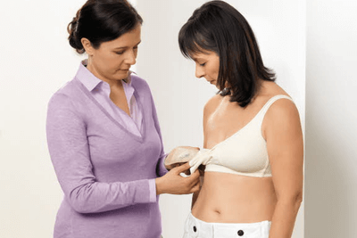 CaVELL's | Mastectomy Fitting Services